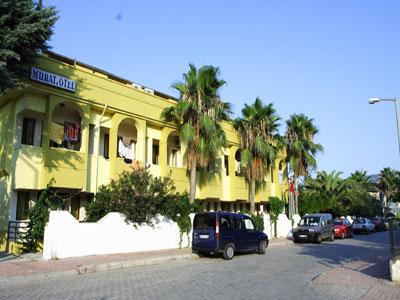 Murat 2 Otel