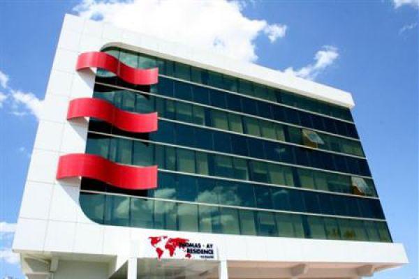 Thomas-ay Residence Hotel Gaziantep