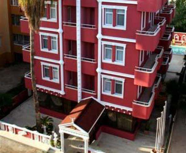 Tria Otel Antalya