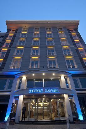 Tu�cu Hotel Osmangazi