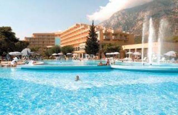 T�rkiz Beldibi Resort Spa