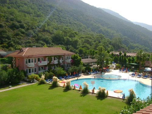 Turquoise Otel Fethiye
