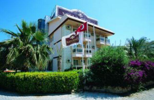 Villa Gizem Butik Otel Side