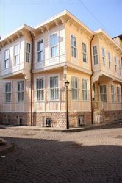 Villa Hagia Sophia