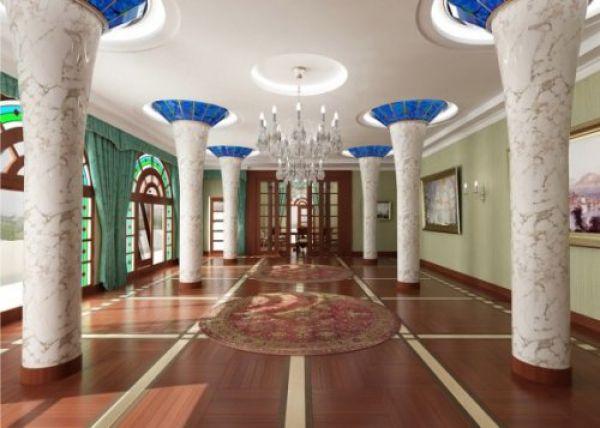 Atat�rk Palace Termal Otel