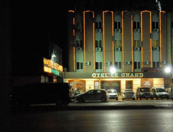 Otel Le Grande