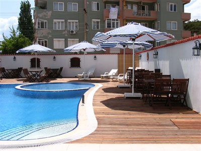Ergin Otel