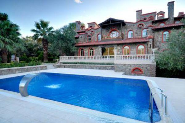Kalem Adas� Oliviera Resort