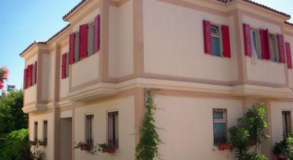Biz Otel Bozcaada