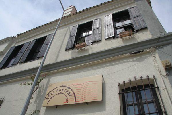 Eski Postane Oteli