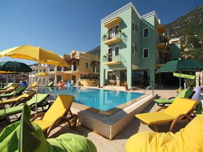Bella Monte Butik Otel