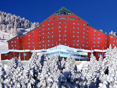 Karinna Hotel
