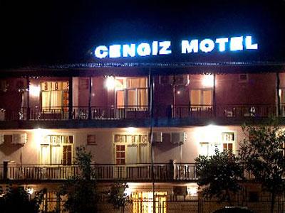 Cengiz Motel