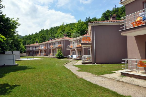 K�rkge�it Termal Otel