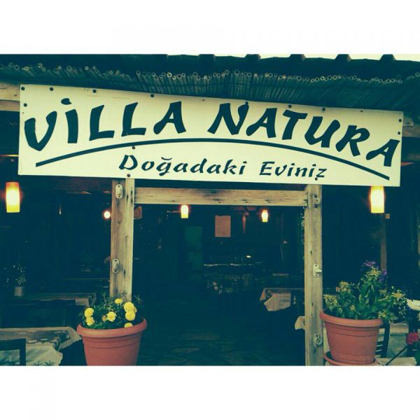 Assos Villa Natura
