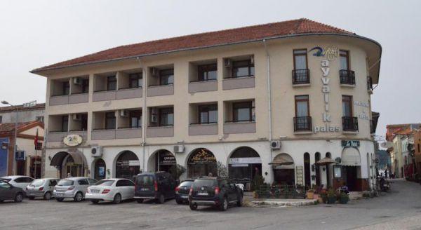 Ayval�k Palas Hotel