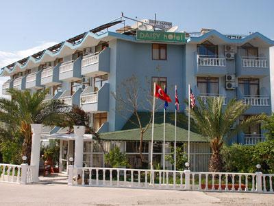 Daisy Garden Hotel
