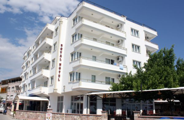 Sar�msakl� Royal Otel