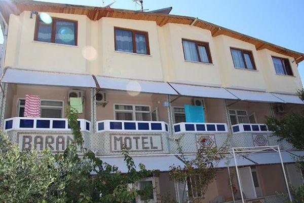 Av�a Baran Motel