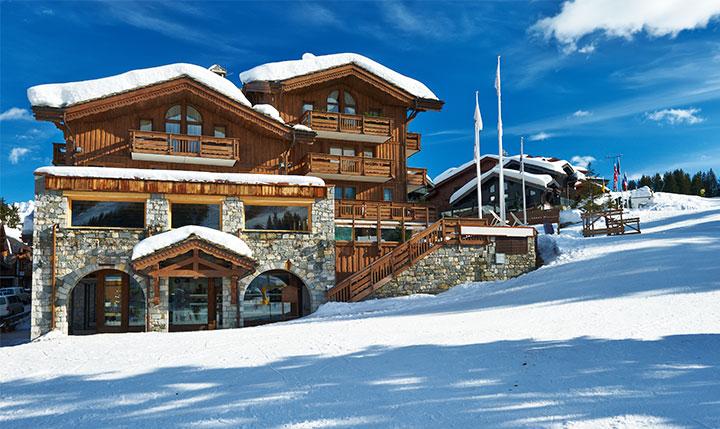 Kış Oteli